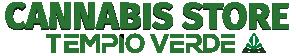 Tempio Verde Cannabis Light Store